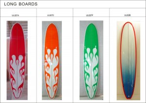 Surfboard**Custom longboard Excellent Wholesale Prices