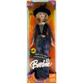 *NEW IN ORIGINAL BOX* HOLLOWEEN BARBIE