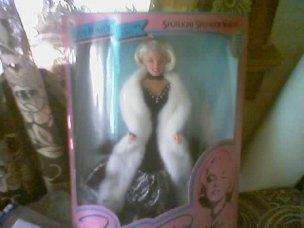 NO.2 Spotlight Slendor Marilyn