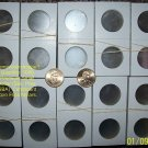 1000 2x2 Cardboard MYLAR COIN FLIPS (SAC, SBA, PRES)