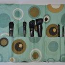 Cosmetics Brush Roll  Eco-Friendly ~
