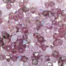 6mm 5301 Swarovski Lilac Mix Purple Amethyst Opal