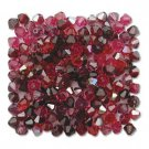 6mm 5301 Bicone Swarovski Crystal Red Vineyard Napa Mix