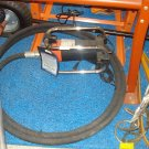 "2.2 HP CONCRETE VIBRATOR 18' 5"" Long Shaft 4000 RPM WOW"
