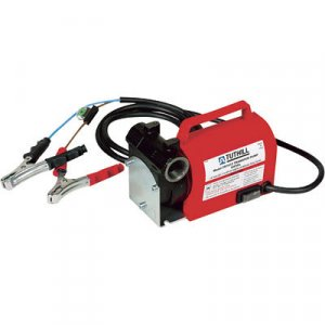 NEW! 12 Volt 10 GPM Tuthill Diesel Fuel Transfer Pump