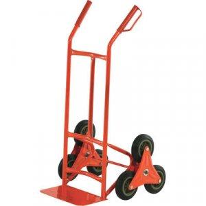 NEW! 6 Wheel Stair-Climbing Industrial HAND TRUCK
