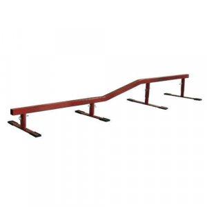 NEW Ten-Eighty Kinked Skater Skateboard Grind Rail