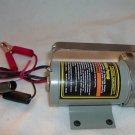 12 Volt Marine Bilge Pump Utility 240 GPH Waste Water