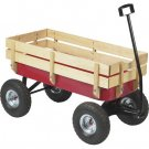"BIGFOOT BIG FOOT PANEL WAGON - Wooden Sides 10"" Tires!"