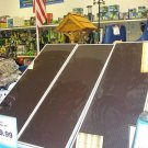 BRAND NEW 45 WATT SOLAR PANEL KIT