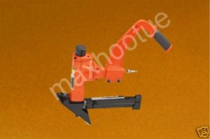 AIR PNEUMATIC WOOD FLOOR HARDWOOD NAILER CLEAT STAPLER