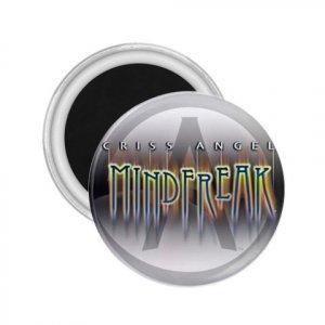 Criss Angel Mindfreak 2.25 inch Magnet 26984935
