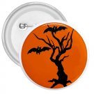 3 inch HALLOWEEN pinback button backpack pin 27280555