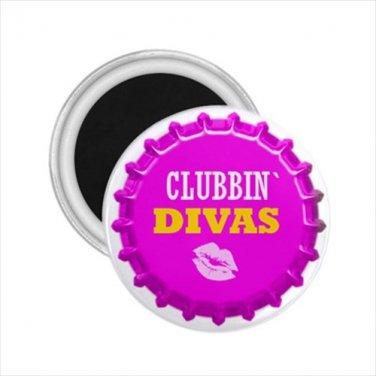 DIVA Design 2.25 inch Magnet Locker Refrigerator 29364417