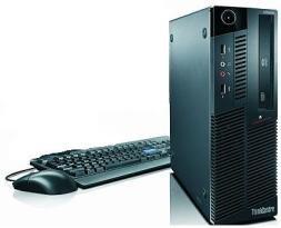 NEW LENOVO THINKCENTRE M91/M91P/M92/M92P 4480-C2U SFF CORE i7 XPS QUAD PC OPTIPLEX STUDIO