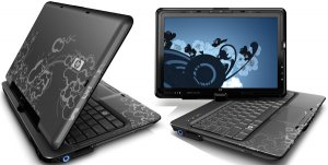 """HP TOUCHSMART TX2/TX1000/TX2000 12.1"""" TABLET TOUCHSCREEN LAPTOP SLATE PC NOTEBOOK NETBOOK"""