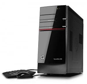 HP PAVILION ELITE HPE-570T/510T/580T/590T/H8XT HDTV MEDIA CENTER PC CORE i7 3.4GHz w/ USB 3.0