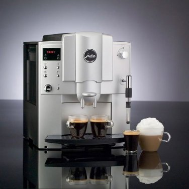 JURA CAPRESSO IMPRESSA E9 COFFEE ESPRESSO MACHINE Z5 X9 E8 C9 F9 J5 Z6 S9 ENA 9