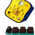 Electrical Socket Tester Plug 4 Versions  DY207