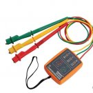 3 Phase Rotation Tester Indicator Detector Meter