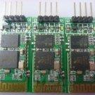 3X Wireless Bluetooth HC-06 Serial Backplane RF Transceiver for AVR Arduino RS232