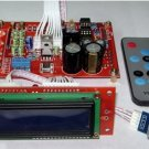 6Way M62446 5.1 Volume Remote Control Preamplifier Kit