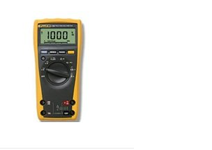 Fluke 179 True-rms Digital Multimeter with Temperature