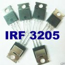 5 x IRF3205 N-Channel Power Mosfet 55V 110A 8mΩ TO-220