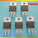 5 Pcs TDA2030A, HI-FI Audio Amplifier 18W