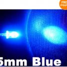30 Pcs LED 5mm Blue 1000-3000mcd blue led lamps good for growth