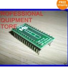 5 pcs SOIC / SSOP 8 to 28 to DIP Prototype PCB Adapter