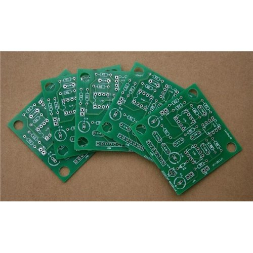 Professional Quality Custom made 2 layer PCB board any size - any quantity