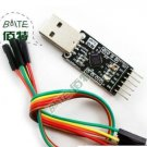 2pcs	 CP2102 USB 2.0 to UART TTL 6PIN Module Serial Converter