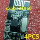 2 PCS,NEW NRF24L01+ 2.4GHz Antenna Wireless Transceiver Module