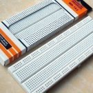 Prototype Breadboard, 830 Tiepoints Solderless PCB