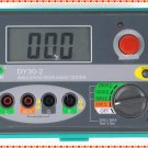 DY30-2 1000V 2000M ohm Digital Insulation Tester Megger   FREE Shipping