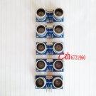 5 pcs Arduino Ultrasonic Detector Module Distance Sensor