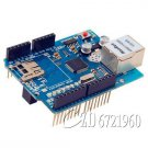 Connect Arduino to Internet, with W5100 Ethernet Shield