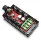 Motor Speed Control 2000W 10-50V 40A MAX DC PWM HHO RC Controller 12V 24V 48V