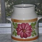 Vintage Secla Container for kitchen