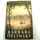 Lake News by Barbara Delinsky HB