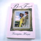 Bath Tangle by Georgette Heyer BOMC HB