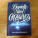 Crossings by Danielle Steel HB