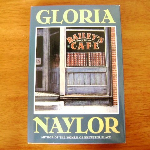 Bailey's Cafe by Gloria Naylor HB