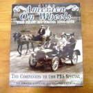 America On Wheels by Frank Coffey and Joseph Layden HB