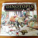 Dinotopia A Land Apart from Time by James Gurney