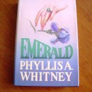 Emerald by Phyllis A. Whitney HB