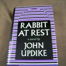 Rabbit At Rest by John Updike HB Novel