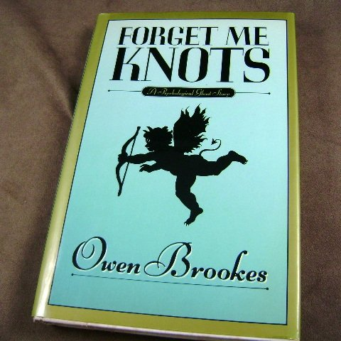 Forget Me Knots by Owen Brookes