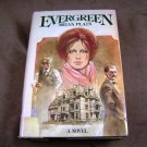 Evergreen by Belva Plain HB Novel 1978 Edition